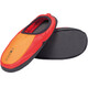 Exped Camp Slippers red